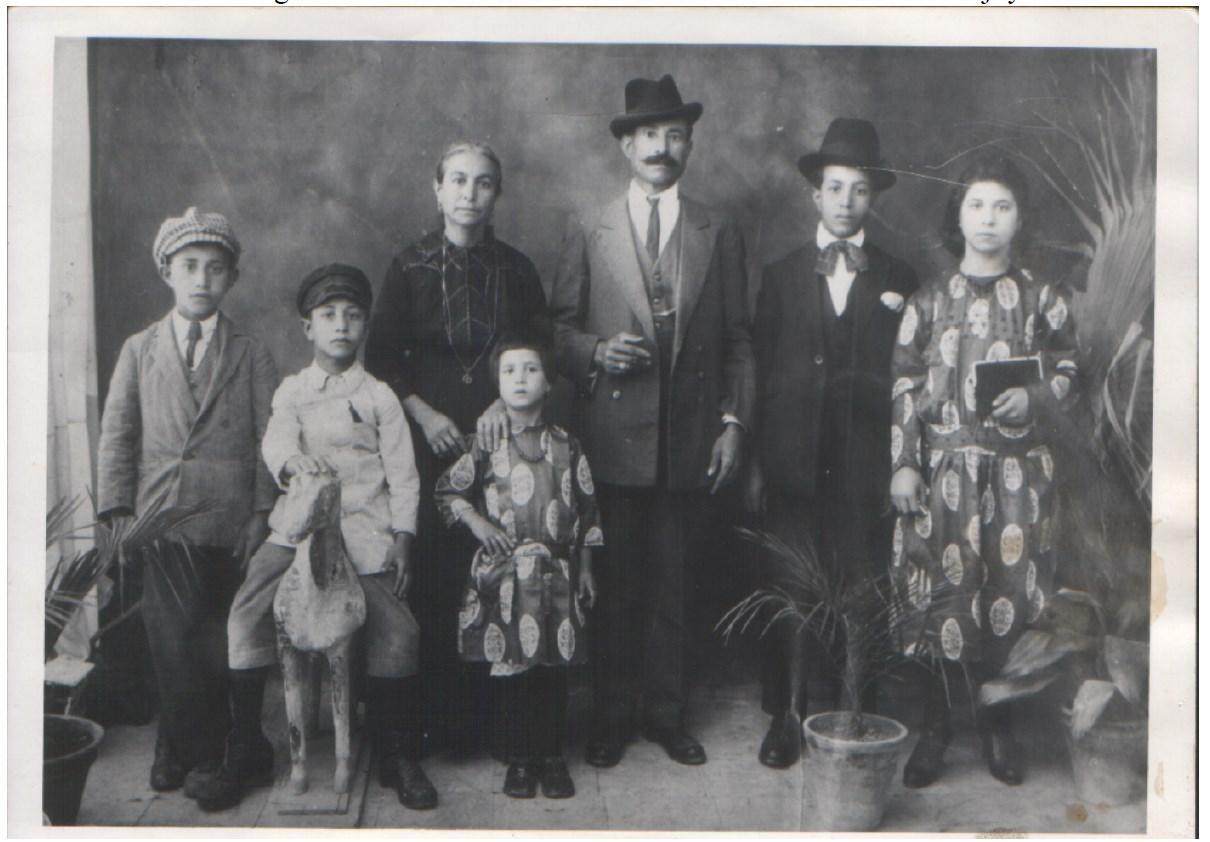 Quercia family